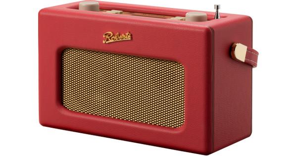 Roberts Radio Revival RD70 Rood