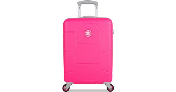 SUITSUIT Caretta Spinner 53cm Shocking Pink