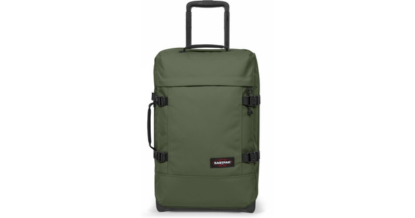 8e7ddef897651 Eastpak Tranverz S Current Khaki - Coolblue - Before 23 59 ...
