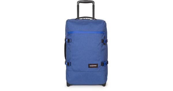 f6a2b48b654 Eastpak Tranverz S Monomel Blue - Coolblue - Voor 23.59u, morgen in huis