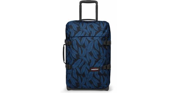 Eastpak Tranverz S Leaves Blue