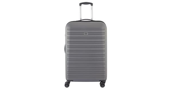 Delsey Segur Trolley Case 70cm Grijs