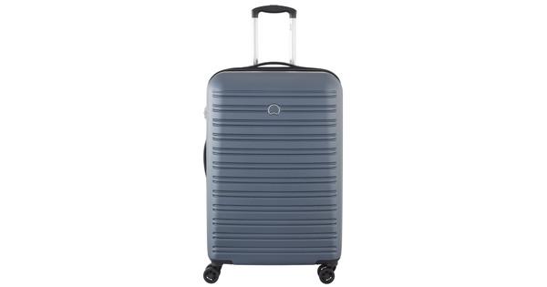 Delsey Segur Trolley Case 70cm Blauw