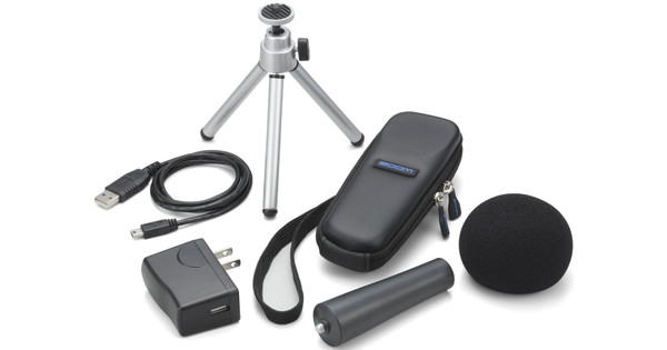 Zoom H1 Accessories Kit