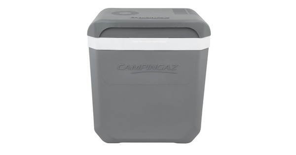 Campingaz Powerbox Plus 28L Grey/White - Elektrisch