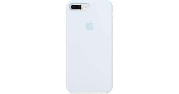 coque apple iphone 8 bleu