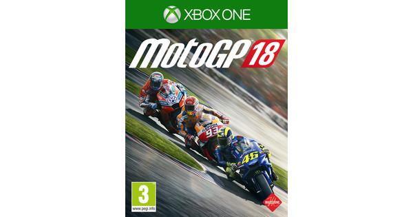 MotoGP 2018  Xbox One