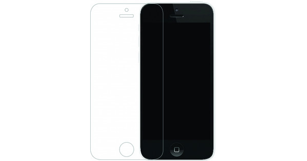Mobilize Screenprotector Apple iPhone 5C Duo Pack