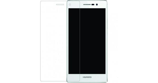 Mobilize protège-écran pour Huawei Ascend P7 Lot de 2