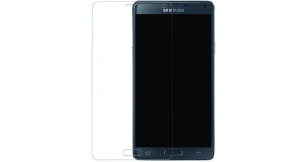 Mobilize Protège-écran Samsung Galaxy Note 4 Lot de 2