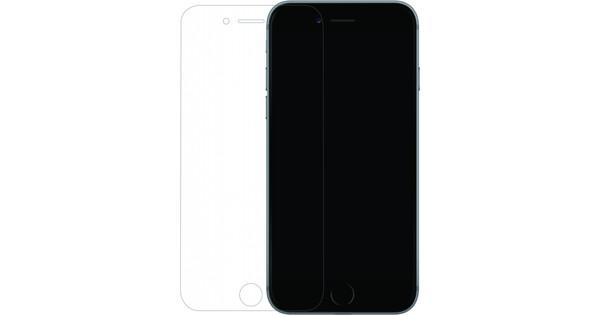 Mobilize protège-écran pour Apple iPhone 6 Plus/6s Plus Lot de 2