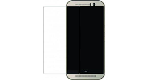 Mobilize Protège-écran HTC One M9 Lot de 2