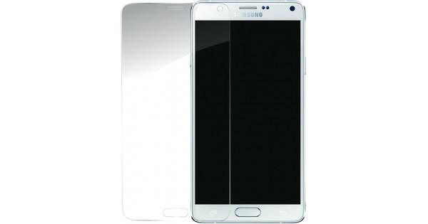 Mobilize protège-écran pour Samsung Galaxy Note 4 en verre