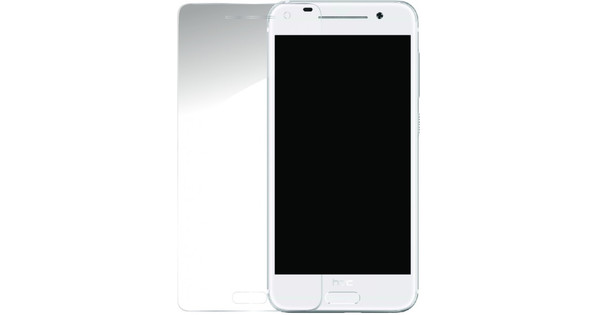 Mobilize Screenprotector HTC One A9 Glass
