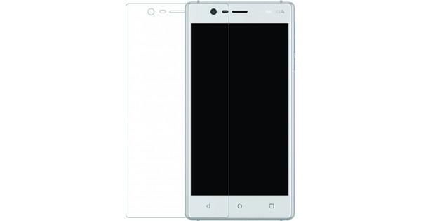 Mobilize Protège-écran en plastique pour Nokia 3 Lot de 2