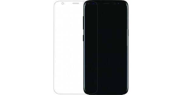 Mobilize Protège-écran en Plastique pour Samsung Galaxy S8 Plus Lot de 2