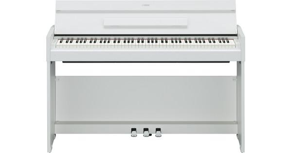 Yamaha YDP-S52 White