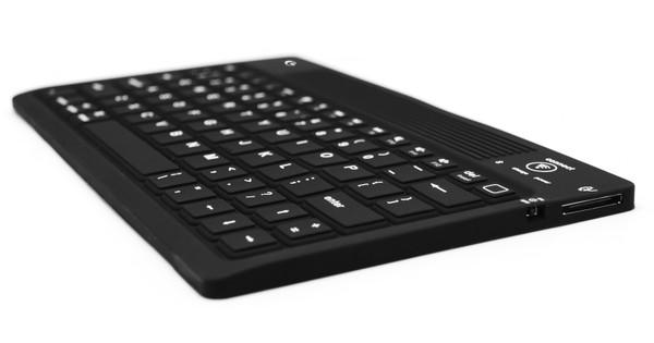 Adapt Bluetooth Keyboard + Thuislader