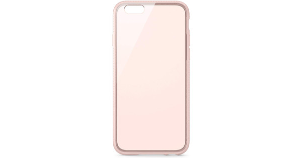 Belkin Air Protect SheerForce Case Apple iPhone 6 Plus/6s Plus Rose Gold