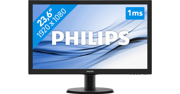 Philips 243V5LHAB