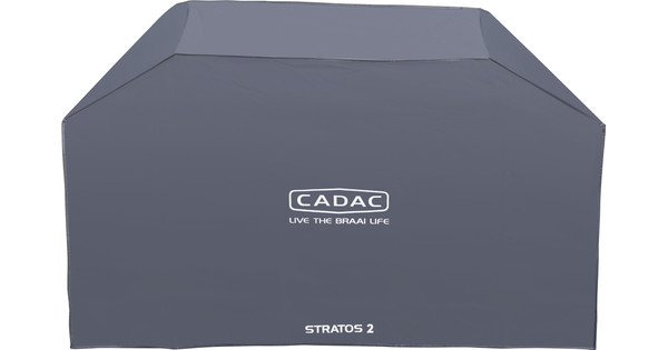 Cadac Afdekhoes 2-brander voor Stratos