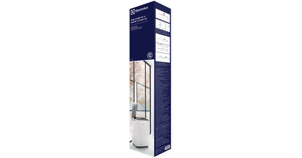 Elektrolux AWK01 Window Seal Kit Portable Air Conditioner