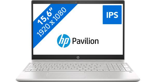 HP Pavilion 15-cs0124nb AZERTY