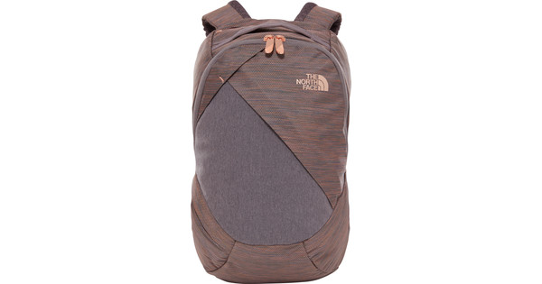 ade0b50674 The North Face Women's Electra Rabbit Grey Copper Melange - Coolblue ...