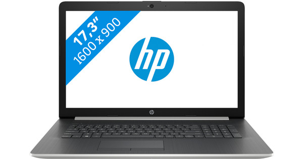HP 17-by0119nb Azerty