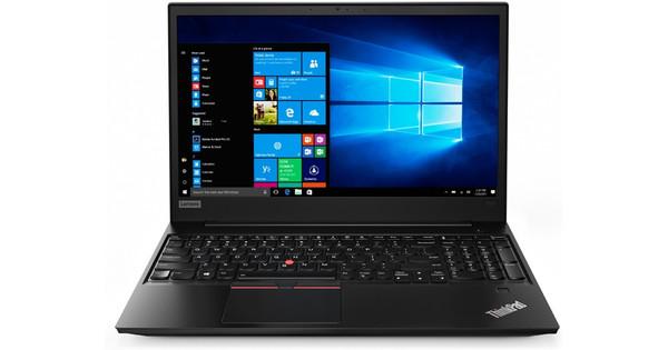 Lenovo Thinkpad E580 i7-8gb-256ssd+1tb - RX 550 2GB Azerty