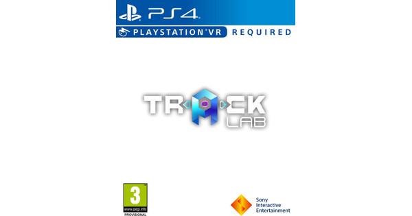 TRACK LAB VR PS4