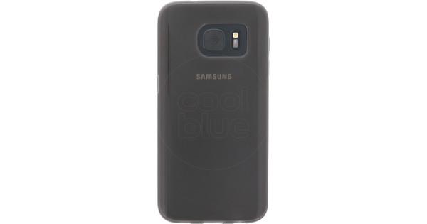 Mobilize Gelly Case Samsung Galaxy S7 Grijs