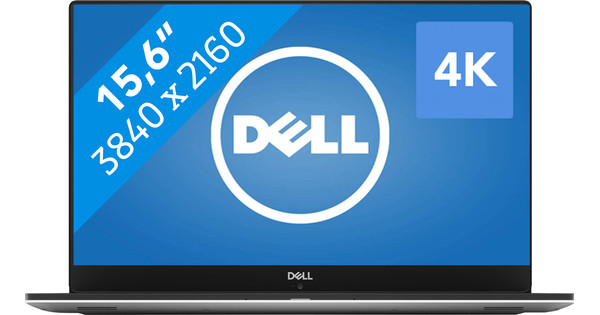 Dell XPS 15 9570 CNX97007-BE Azerty