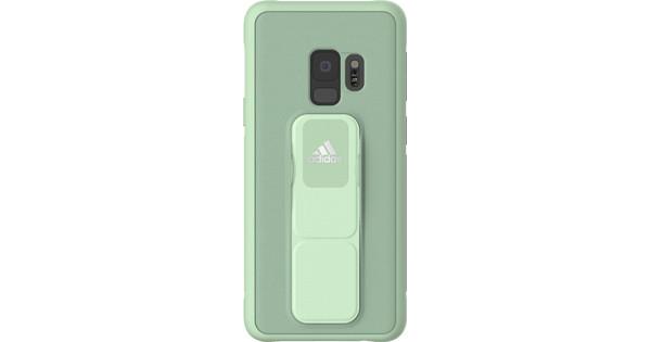 buy online ef757 f23d4 Adidas SP Grip Samsung Galaxy S9 Back Cover Green