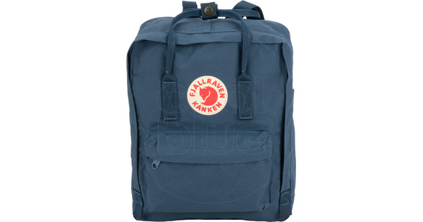 b615b45dee3 Fjällräven Kånken Royal Blue - Coolblue - Before 23:59, delivered tomorrow