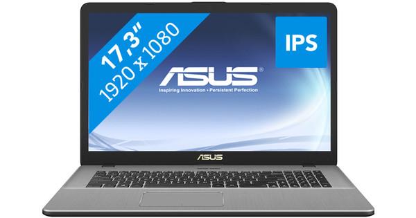 Asus VivoBook Pro N705FD-GC005T-BE Azerty