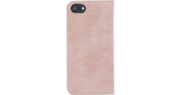 Mobilize Premium Magnet Book Case Apple iPhone 7/8 Roze