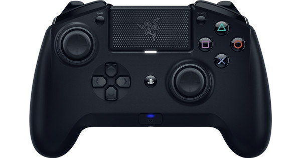 Razer Raiju Tournament Edition Gaming Wireless Controller PS4