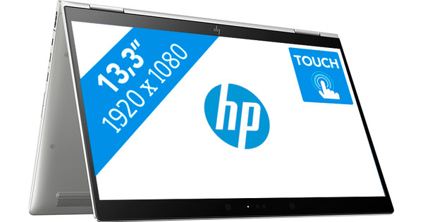 HP Elitebook X360 1030 G3 i7-16gb-512ssd + 4G Azerty