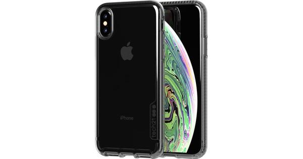 coque tech21 iphone xs