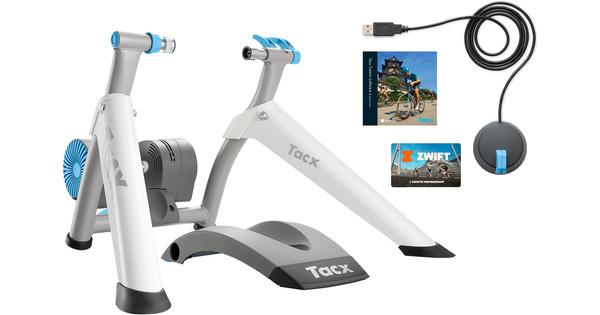 Tacx Vortex Smart T2180 Bundle Premium Zwift