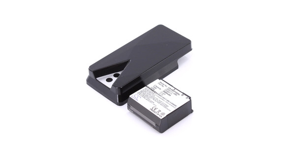 Veripart Extended Battery HTC Touch Pro + Thuislader