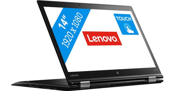 Lenovo Thinkpad X1 Yoga i7-16GB-512SSD AZERTY