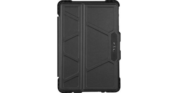 """Targus Pro-Tek Étui pour tablette Samsung Galaxy Tab S4 10.5"""" (2018) Noir"""