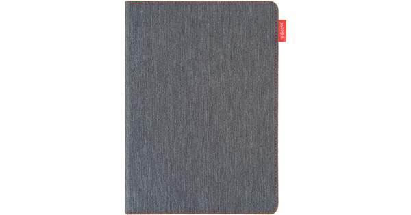 Gecko Covers Easy Click Apple iPad 9.7 (2017/2018) Bookcase