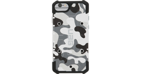 d838593994 UAG Pathfinder Camo Apple iPhone 6S / 7/8 Back Cover White ...
