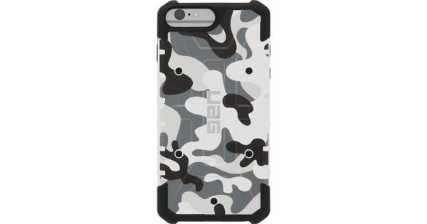 20e65076ae UAG Pathfinder Camo Apple iPhone 6S / 7/8 Plus Back Cover White ...