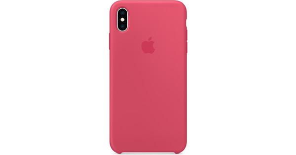 coque iphone xs max hibiscus