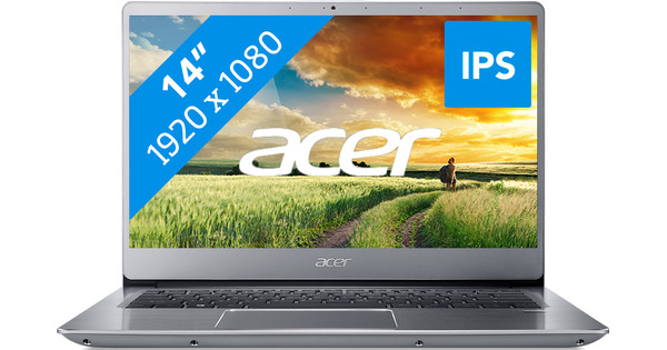 Acer Swift 3 SF314-56G-56WS Azerty