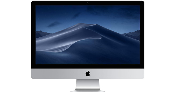 Apple iMac 21,5'' (2017) MNE02FN/A 3,4GHz Retina 4K Azerty
